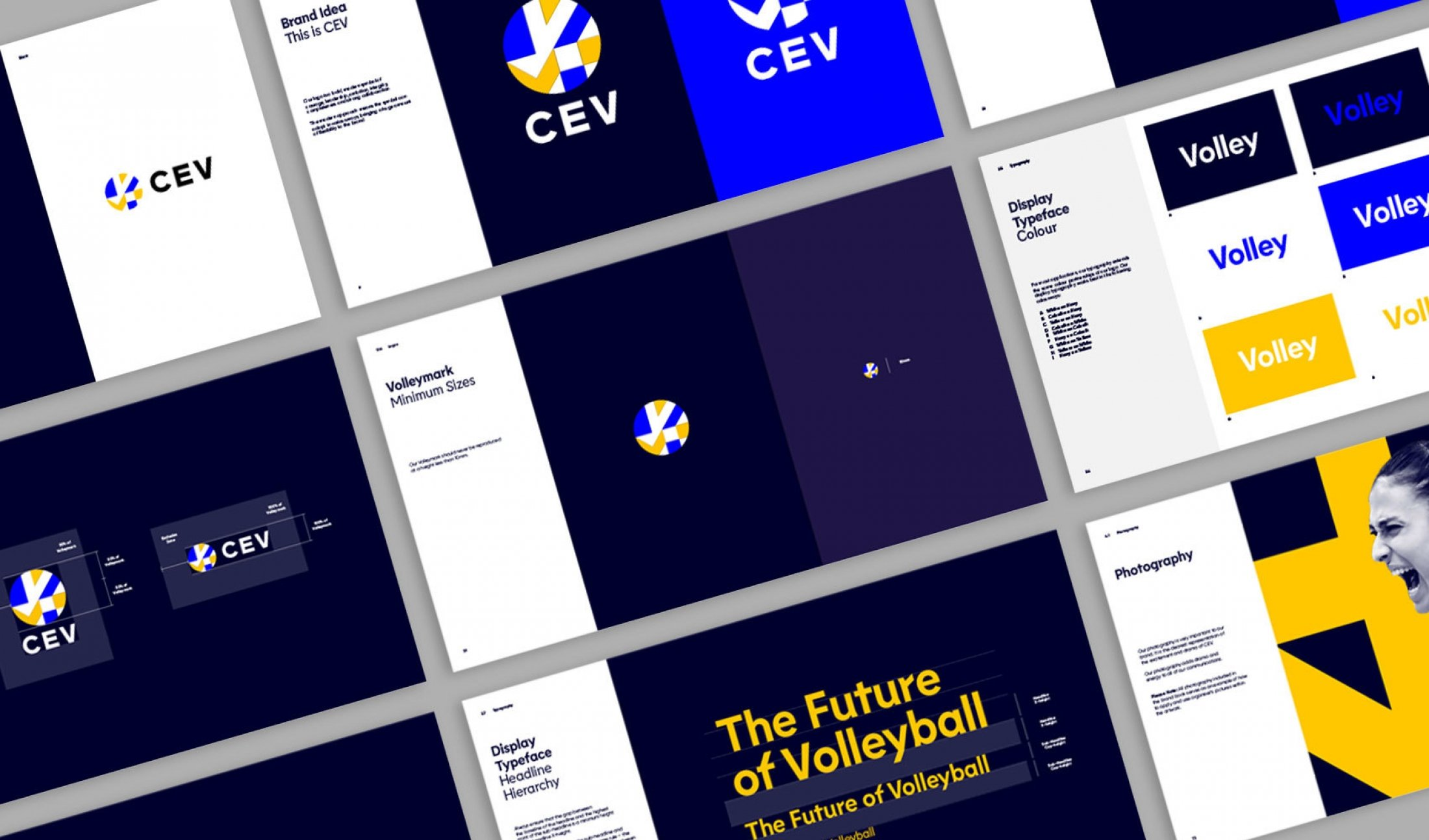 CEV Guidelines 3